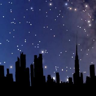 My Starry Night Personalized Video Starry Night Starry Night