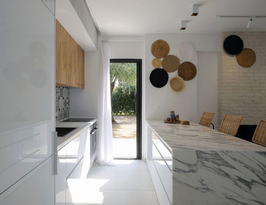 Innenarchitektur Küche Ferienimmobilien als Geldanlage - küche zu verkaufen