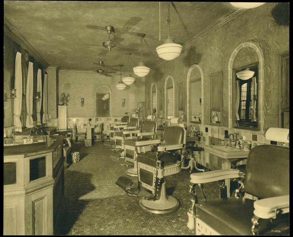 barbershop casino