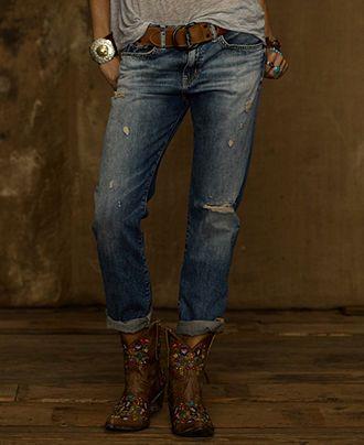 fa11d9992 Denim   Supply Ralph Lauren Jeans