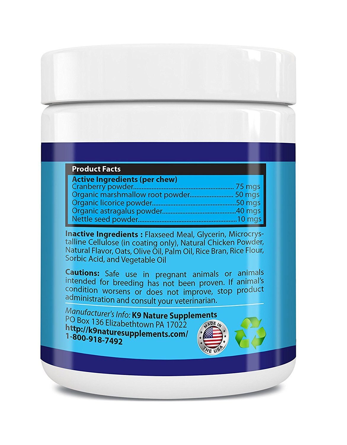 Bladder And Kidney Support For Dogs Natural Cranberry Supplement For Urinary Strength And Renal Health 55 Soft Chews Bladder Kidney Supplements Incontinence