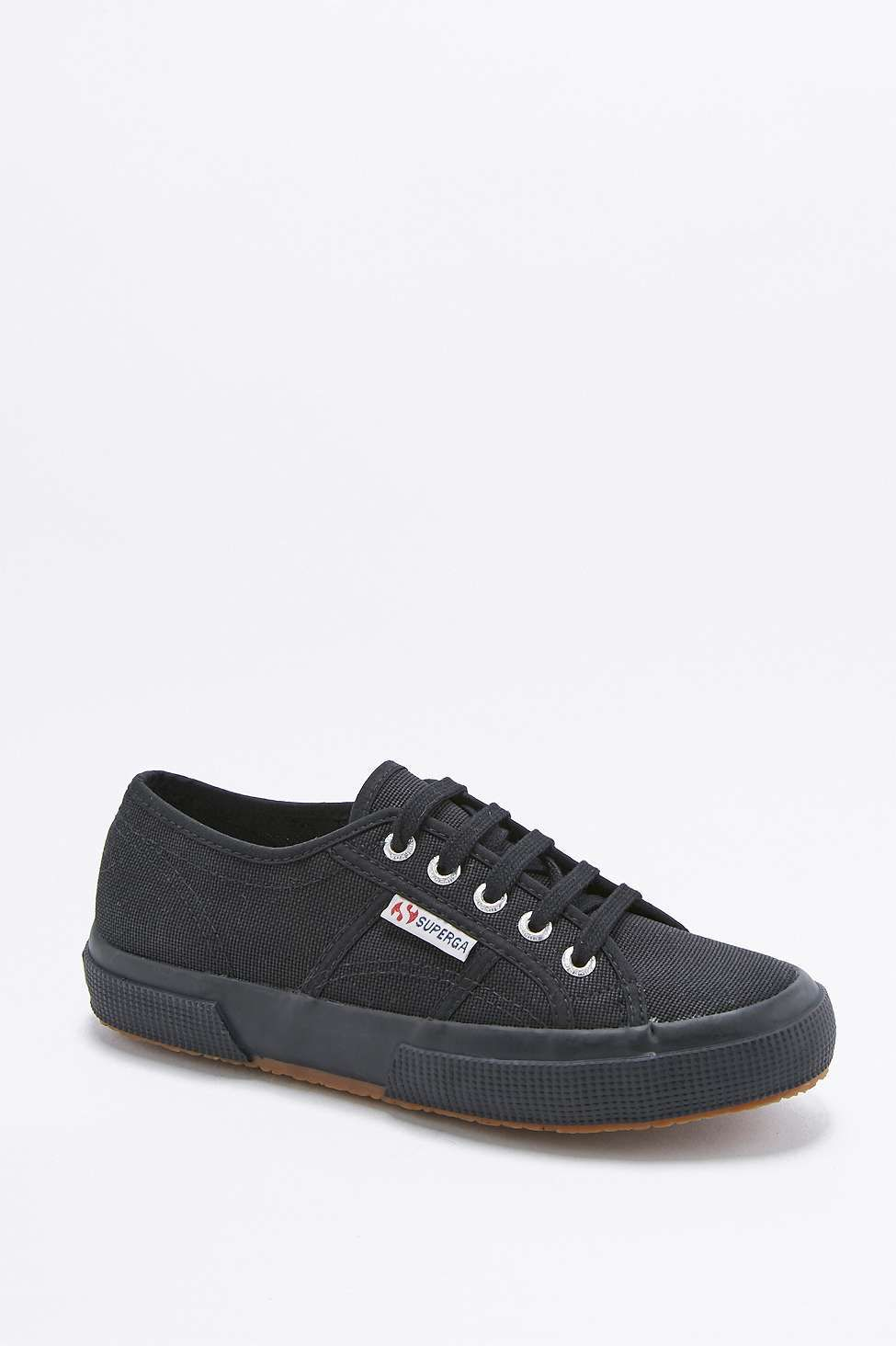Outfitters Black Trainers Cotu 2750 Urban Superga Classic wqB8On7