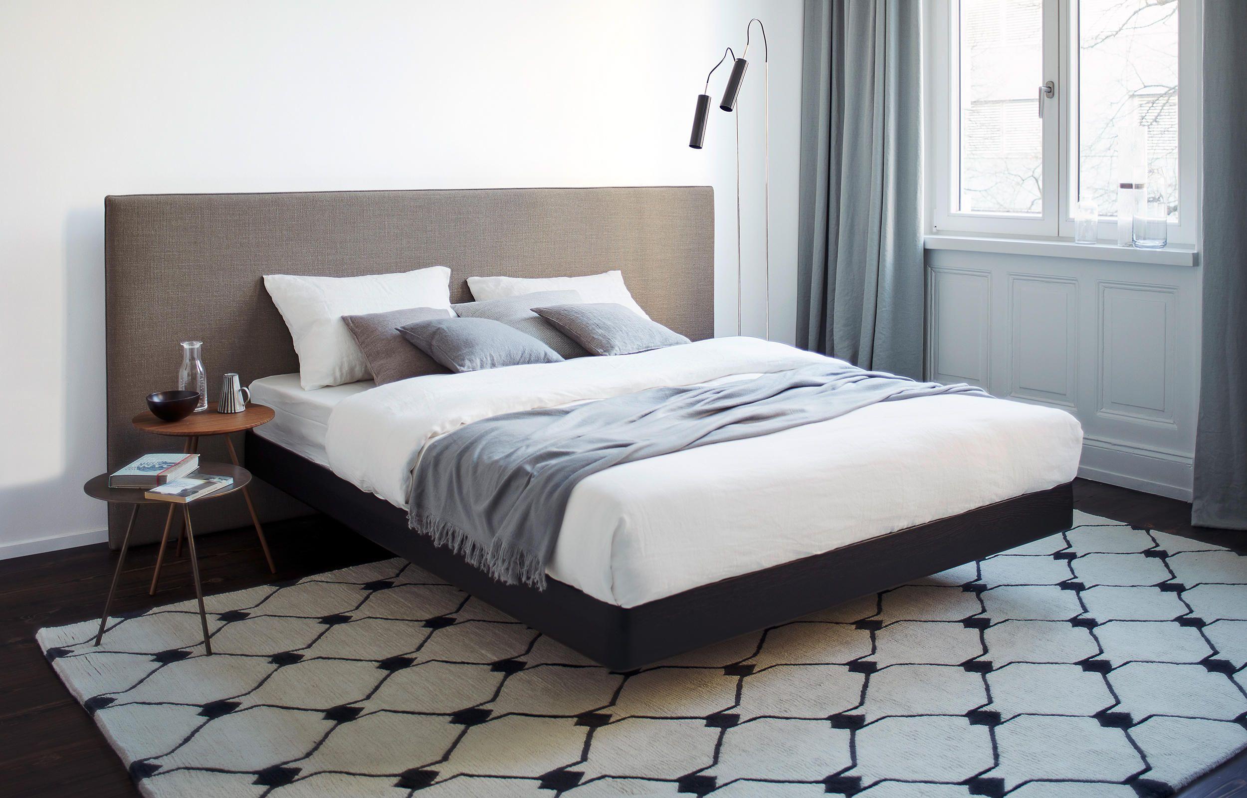 BLOW BETT   Designer Doppelbetten Von More ✓ Alle Infos ✓ Hochauflösende  Bilder ✓ CADs ✓