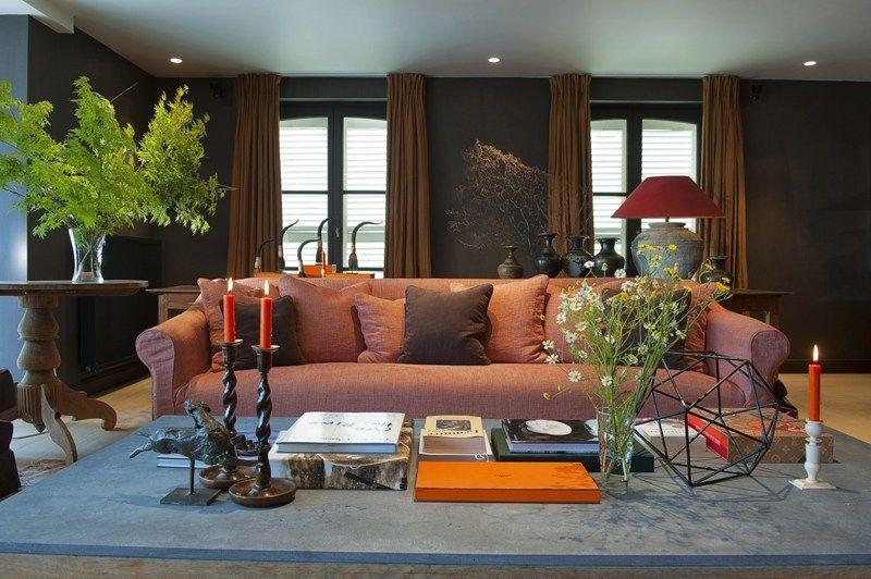 Interieur geoffroy van hulle imagicasa interiors for Interieur belgium