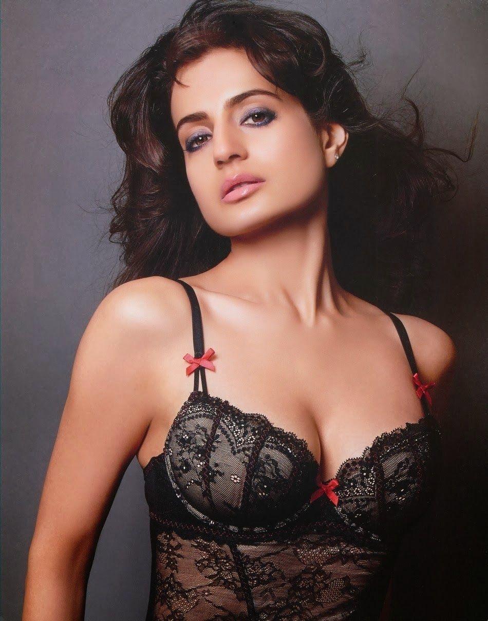 Amisha Patel Nude Video pin on home