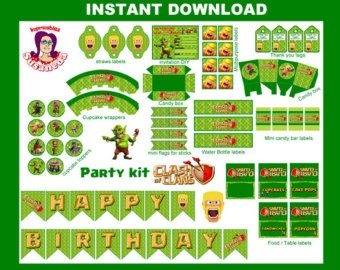 Image result for clash royale party
