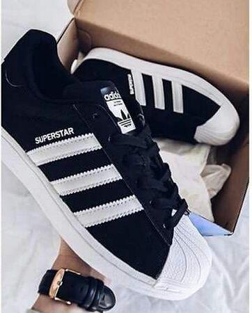 Adidas superstar – gdzie kupić ? , #trampki, #granatowe, #nice