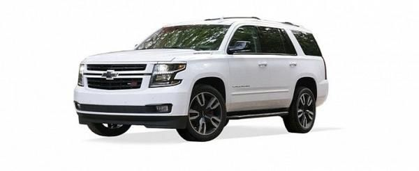 Supercharged 2020 Chevrolet Tahoe Callaway SC560 Isn't Your Typical Family SUV |... -  - #Callaway #chevrolet #Family #Isnt #SC560 #Supercharged #SUV #Tahoe #Typical