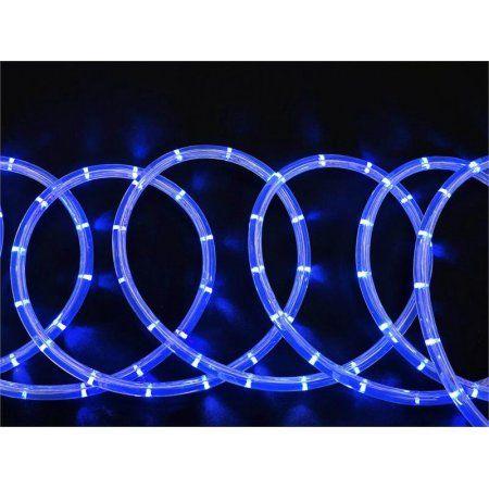 Efavormart 33FT DOWN THE RABBIT HOLE Rope Lights LED DIY Christmas
