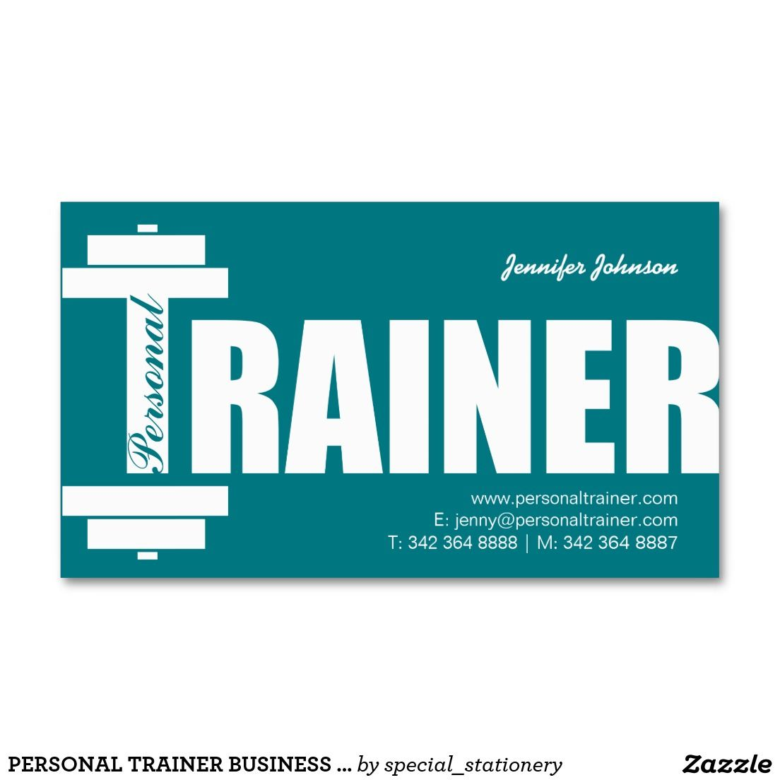 30+ Cool Personal Trainer Logo