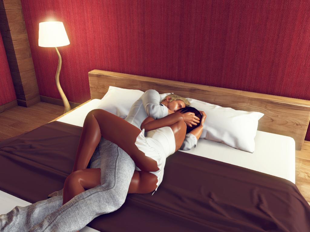 3dxchat виртуальный секс