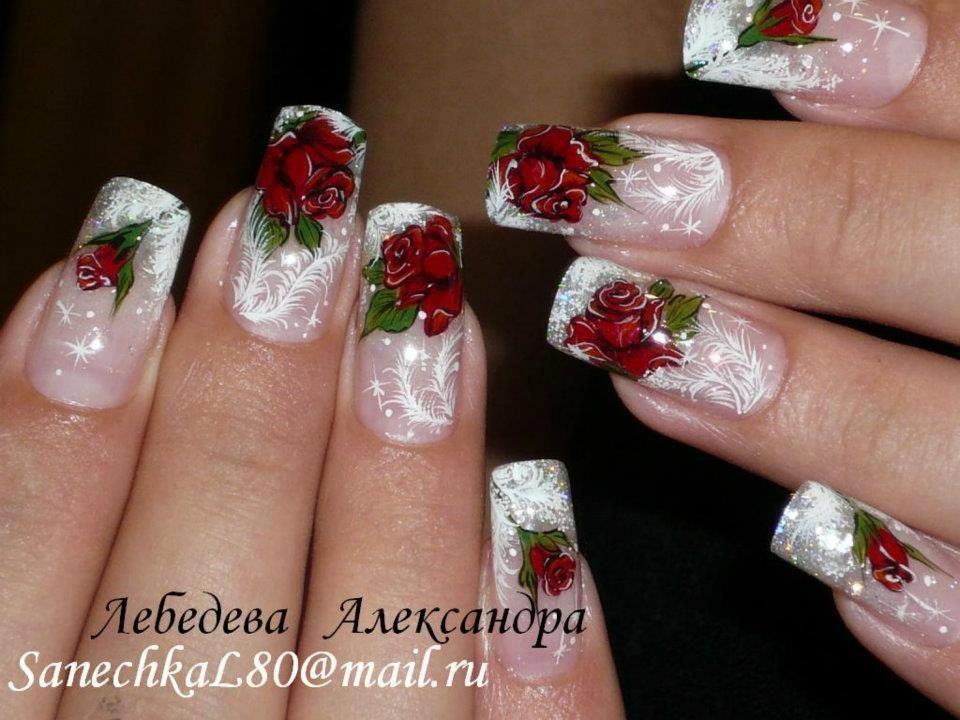 Pinned by www.SimpleNailArtTips.com ADVANCED NAIL ART DESIGN IDEAS ...