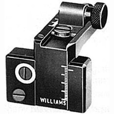 Williams 5D1237 Receiver Peep Sight Remington 1100 870