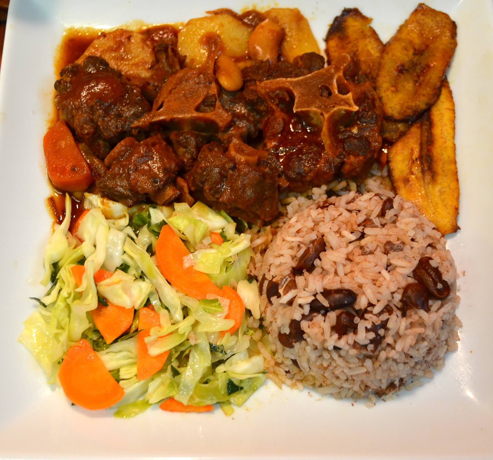 50 In 50 Where To Find The Best Caribbean Food In Each State Travel Noire Caribbean Recipes Food Caribbean Restaurant