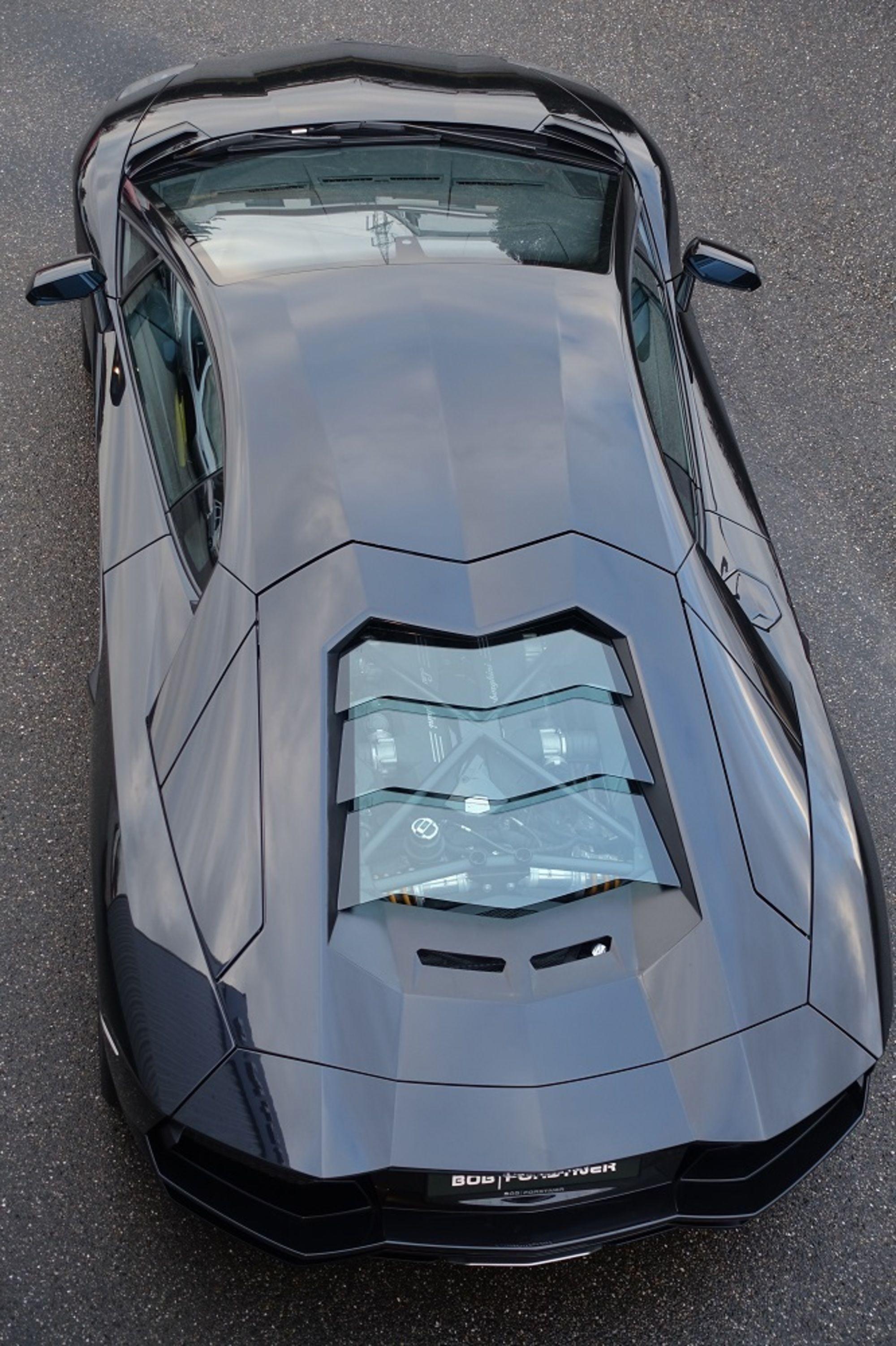 2012 Lamborghini Aventador In London United Kingdom For Sale On
