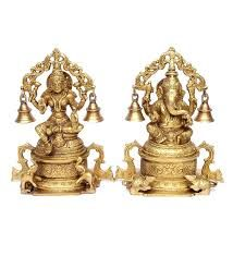 Image Result For Glass And Metal Ganesh Statue Small StatueWedding FavorsFavorsSweet Jars
