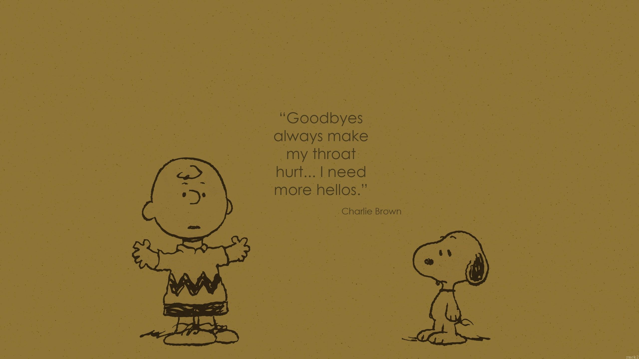 Snoopy Charlie Brown Quote 2k Wallpaper Hdwallpaper Desktop In 2021 Charlie Brown Wallpaper Charlie Brown Snoopy Wallpaper