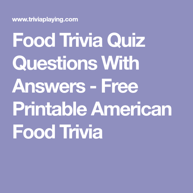 picture about Food Trivia Questions and Answers Printable named Pin upon Xmas match