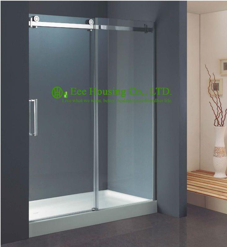 Shower Room Best Price Whole Shower 304 Stainless Steel Frameless ...