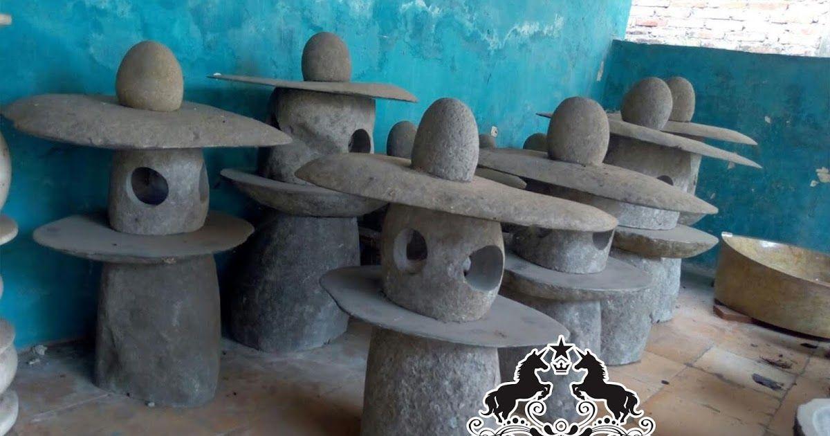 Lampu Taman Batu Alam Bali Harga Lampu Batu Alam Jual Lampu Taman Batu Alam Lampu Bali Batu