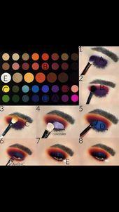 Makeup Organizer Michaels order Cute Eyeshadow Ideas For Brown Eyes after Makeup
