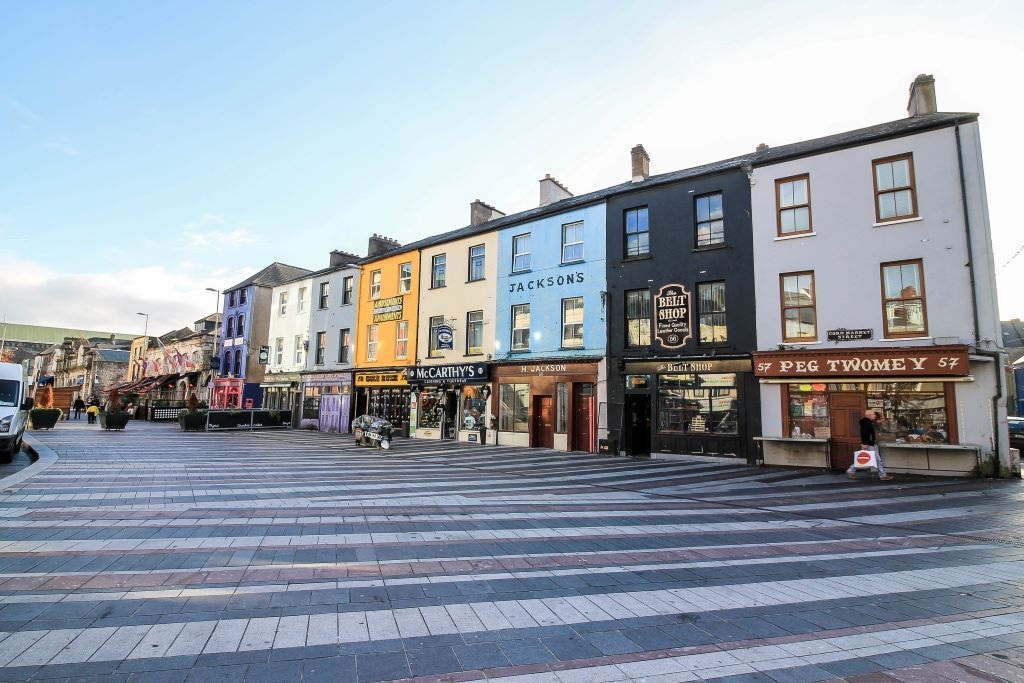 Cork in Three Days: Ireland's Rebel City Itinerary #travelbugs