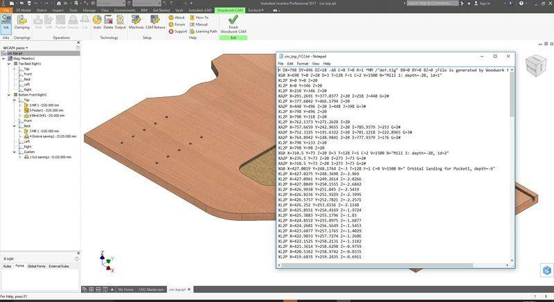 Autodesk Inventor® software provides professional-grade