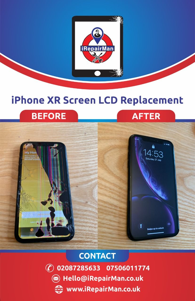 Mobilephonerepair service in London we come to you