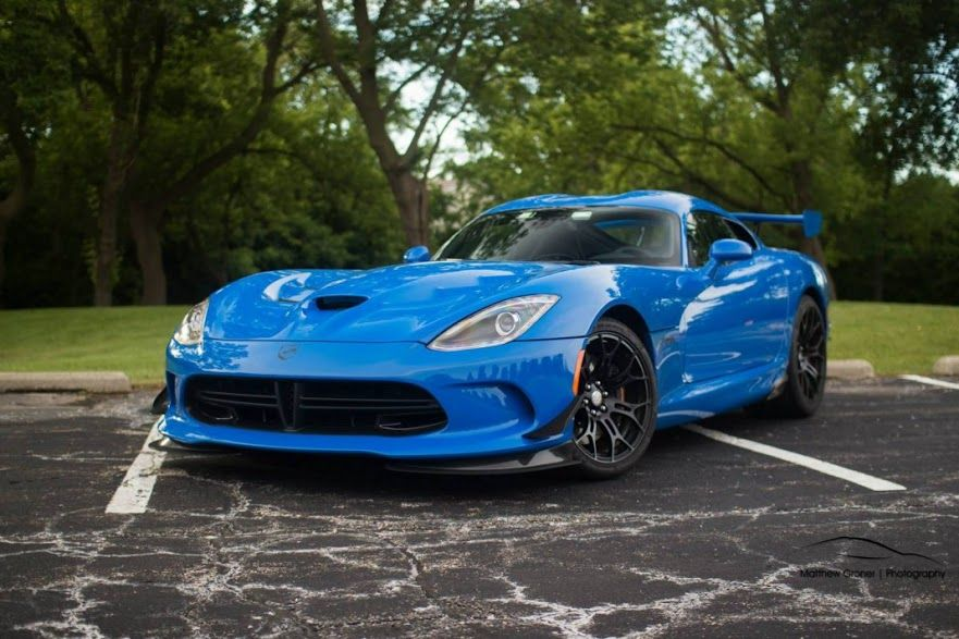 Dodge Viper 2017 Blue >> Pin By Carid On Supercars Dodge Viper 2017 Dodge Viper Dodge