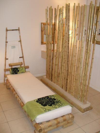 Compartimos contigo algunas ideas para usar el bamb en la - Decoracion para el hogar ...
