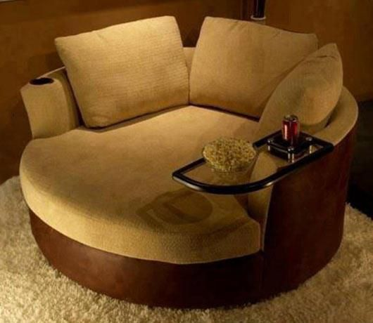 The best couch
