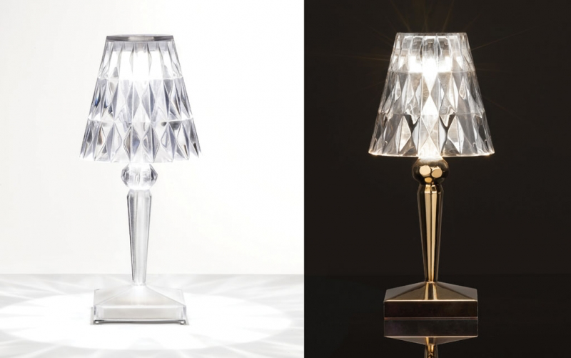 Eco Elegance Table Lamp Lamp Outdoor Table Lamps