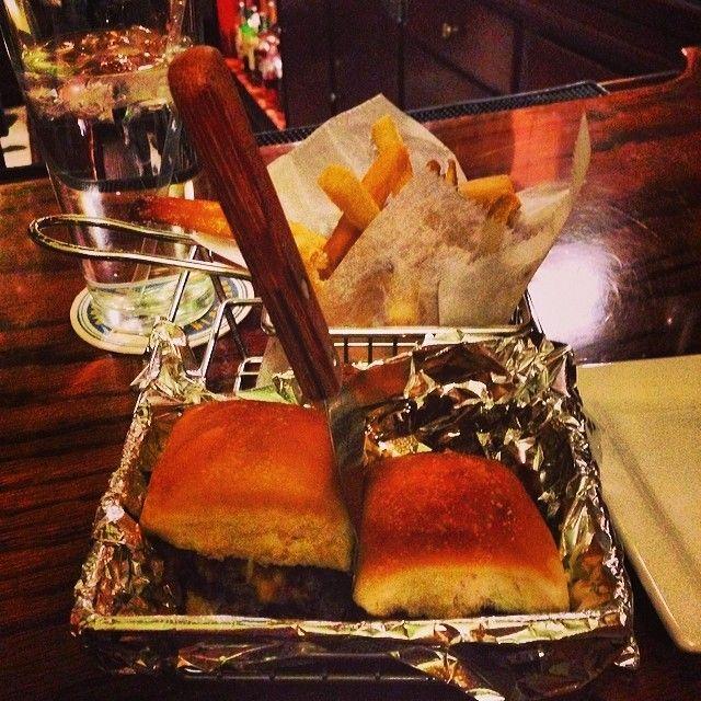 Dinner the other night #jobpublichouse by thegreatmandini83