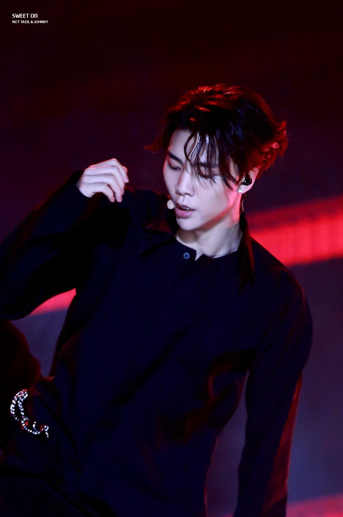 9 Idols Who Had The Longest Trainee Periods Before They Could Debut Koreaboo Nct 127 Johnny Nct Johnny Nct