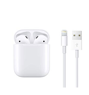 Apple Airpods With Charging Case Case Apple Apple Products