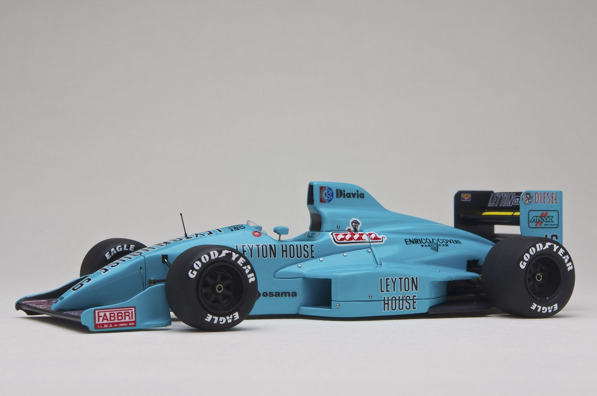 march 881 | Racing team, F1 and Cars