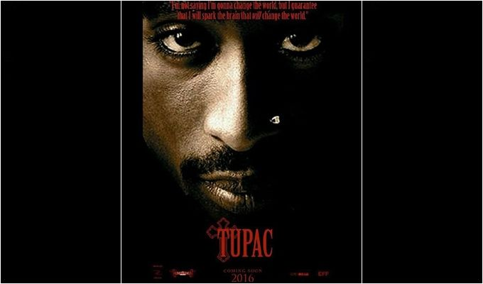 For the past few years, there's been biopic release after release of our favorite stars (TLC, Aaliyah, Whitney Houston, NWA), and the stream of movies about music artists continues to grow. Rumors are floating around that the next in line is the beloved late rapper, Tupac Shakur. Randall Emmett (Hollywood producer of Starz's series Power...