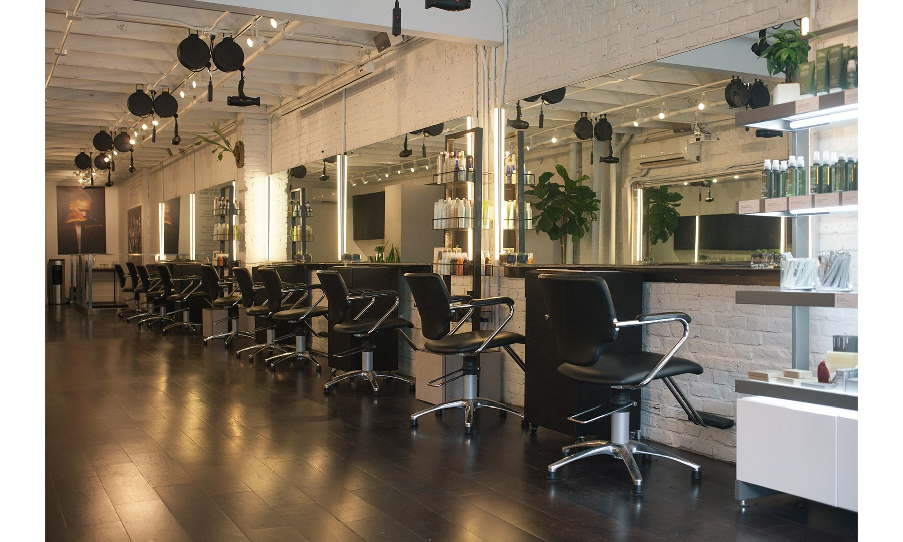 Best New NYC Hair Salons Salons, Makeup salon, Hair