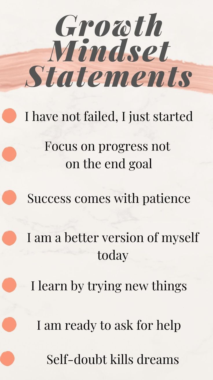101 growth mindset quotes for self-belief - Kids n Clicks