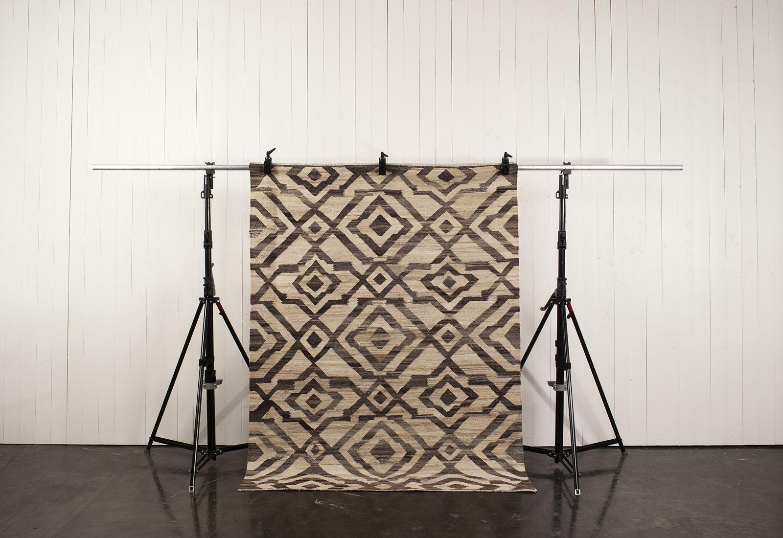 Moroccan Kelim 181 x 245 cm - Newport