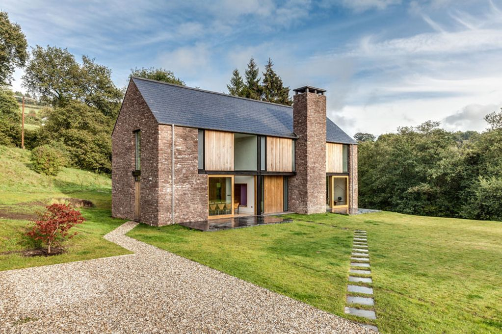 Eight architectural gems shortlisted for Wales building design of
