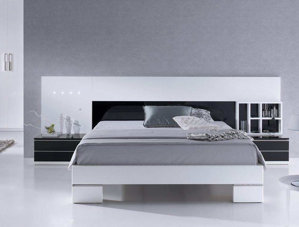 Dormitorio moderno decoraci n del hogar recamara for Muebles casal valencia