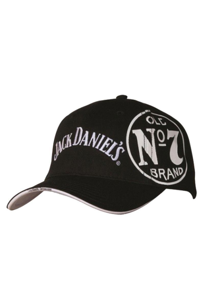 Jack Daniel s Black Ball Cap on sale! Buy now! Exclusive  discount code
