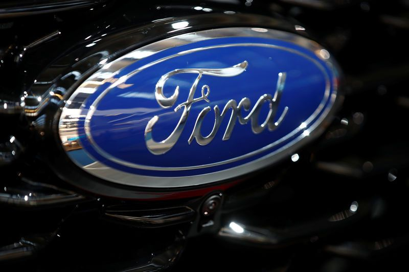 Ford Mahindra Agree 275 Million Deal For India Emerging Markets