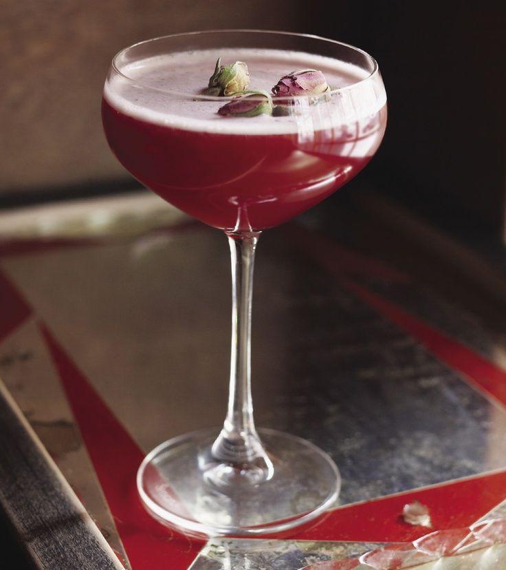 Mata Hari cocktail | Fun in 2019 | Vintage cocktails