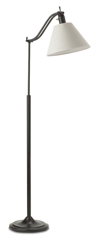 Ottlite 20m15bzd Shpr 20 Watt Marietta Floor Lamp Antiqued Bronze Floor Lamps Amazon Canada Floor Lamp Lamp Wood Floor Lamp
