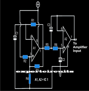 1KVA 1000 watts Pure Sine Wave Inverter Circuit TAMPON