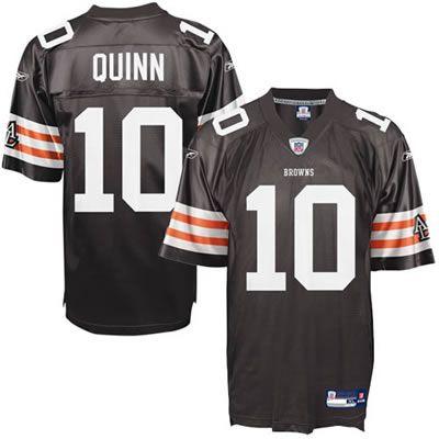 brand new f4ea0 27cdf Brady Quinn Black Jersey $19.99 This jersey belongs to Brady ...