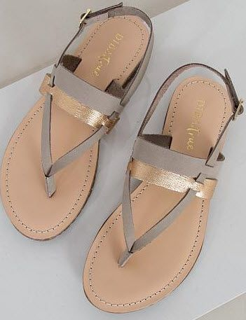 25f604786 A neutral strappy sandal to wear for any occasion. Diba True Simon Says  Sandal  69.00