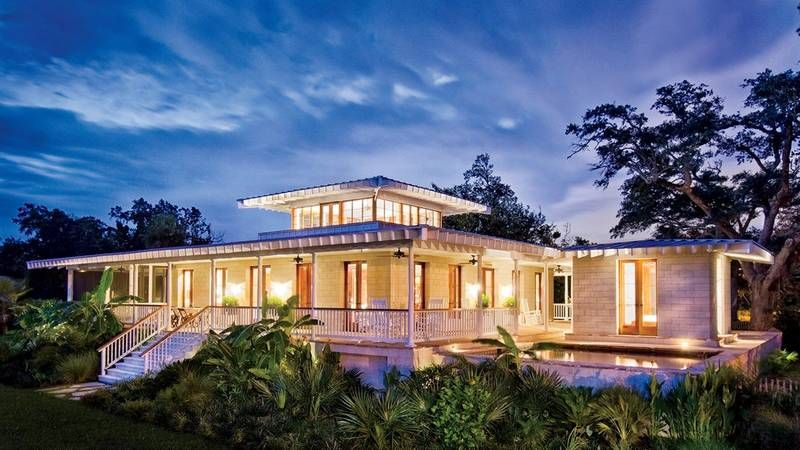 A To Z Guide To Building At The Beach Beach House Plans Coastal House Plans Beach House Design